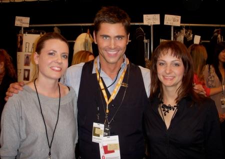 Emily, Me and Ivanka