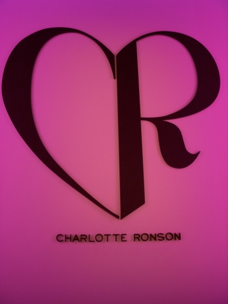 Charlotte Ronson logo