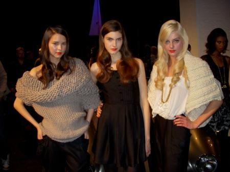 3 looks from Twinkle